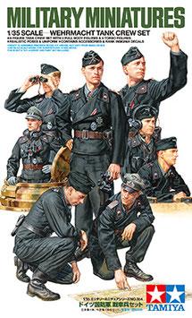 GE SET CARRISTI WWII (8) COD: 35354