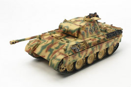 GE CARRO PANTHER V Ausf.D COD: 35345