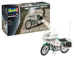 BMW R75/5 Police COD: 07940