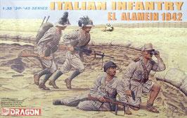 FANTERIA ITALIANA, El Alamein COD: 6391