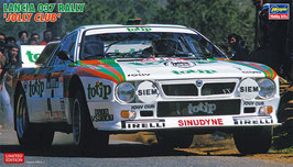 Lancia 037 Rally  Jolly Club COD: 20399