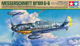 MESSERSCHMITT BF109 G-6 COD: 61117