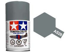 Medium Gray 100ml Aircraft Spray COD: AS28