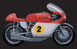 MV AGUSTA 500 cc. 4 CYLINDERS - 1964 COD: 4630
