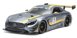 RC Body Set Mercedes-AMG GT3 COD: 51590