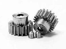 18T,19T AV Pinion Gear COD: 50355