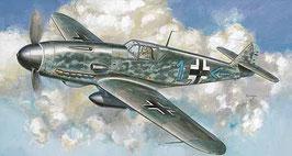 MESSERSCHMITT Bf109F cod: 08228