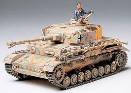 German Panzer IV Type J  COD: 35181