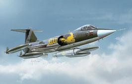 """F-104 G """"RECCE"""" COD: 1296"""