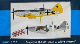 Dewoitine D.520 COD: A108