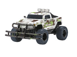 1/10 RC Truck New Mud Scout COD: 24643