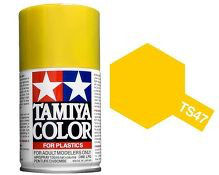 Chrome Yellow 100ml Spray COD: TS47