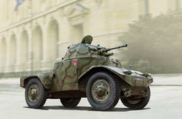 panhard 178 amd-35, wwii french armoured vehicle COD: 35373