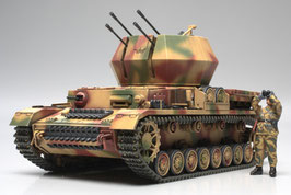 German Flakpanzer IV COD: 32544