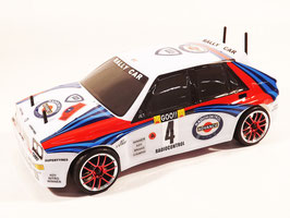 1/10 auto radiocomandata brushless on-road 4wd COD: 650-06