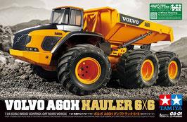 VOLVO A60S HAULER 6×6 Telaio G6-01 COD: 58676