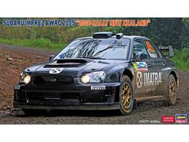 Subaru Impreza WRC - New Zealand rally 2005 COD: 20506