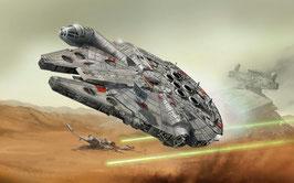 Millennium Falcon COD: 06694