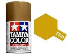 Gold 100ml Spray COD: TS21