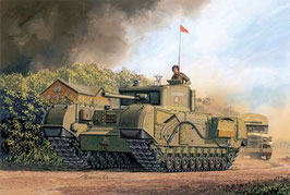 British Churchill Mk. IV COD: 7424