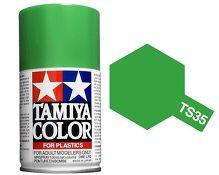 Park Green 100ml Spray COD: TS35