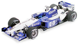 Williams F1 BMW FW24  COD: 20055