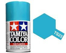 Light Blue 100ml Spray COD: TS23