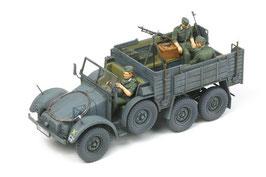 6x4 Truck Krupp Protze COD: 35317