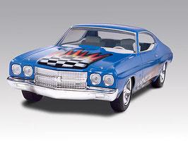 1970 chevelle ss 454 COD: 11932