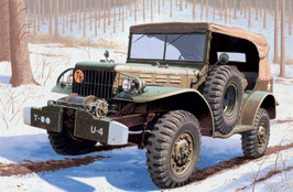 Dodge Staff Car WC56 COD: 228
