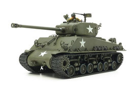 US M4A3E8 SHERMAN Easy Hight COD: 35346