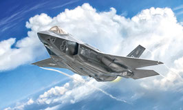 F-35 A LIGHTNING II CTOL version COD: 1409