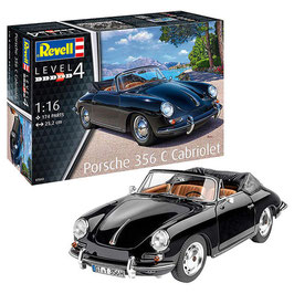 Porsche 356 Cabriolet COD: 07043