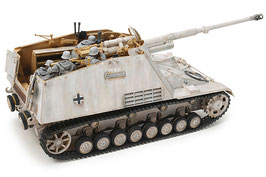 Nashorn Heavy Tank Destroyer  COD: 35335