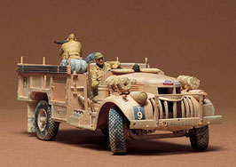 GB COMMANDER CAR 30cwt COD: 35092