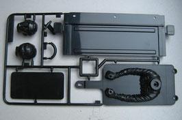STAMPATA H PER SUPER BLACKFOOT COD: TU9000249