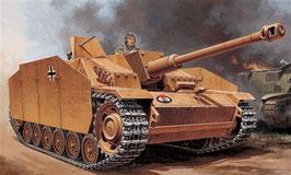 Sf. Kfz. 142 Stug III Ausf. G. COD: 7021
