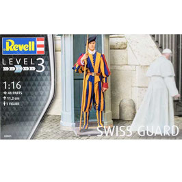 Swiss Guard COD: 02801