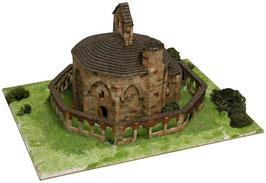 Chiesa di Santa Maria di Eunate COD: 1106
