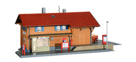 Stazione Solis COD: 39372
