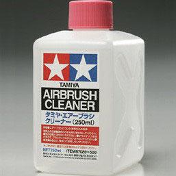 Airbrush Cleaner - 250ml COD: 87089