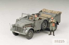 German Steyr 1500A/01  COD: 35225