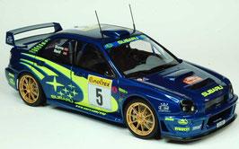 Subaru Impreza WRC COD: 24240