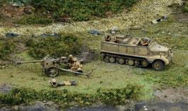 Sd. Kfz.11 with PAK 40 COD: 7965