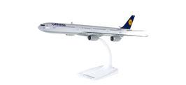 Lufthansa Airbus A340-600 COD: 610025