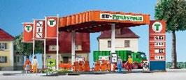 Gas Station SB  COD:  8705