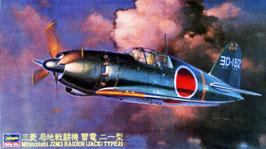 MITSUBISHI J2M3 RAIDEN JACK COD: JT45