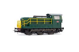 FS, Diesel locomotive 261 0004 COD: HL2311