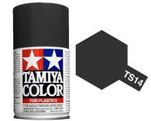Black 100ml Spray COD: TS14