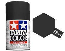 Black 100ml Spray COD: TS14